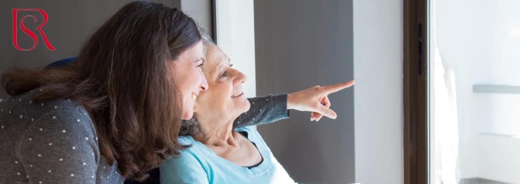 رعاية مسنين- رويال سيرفيس