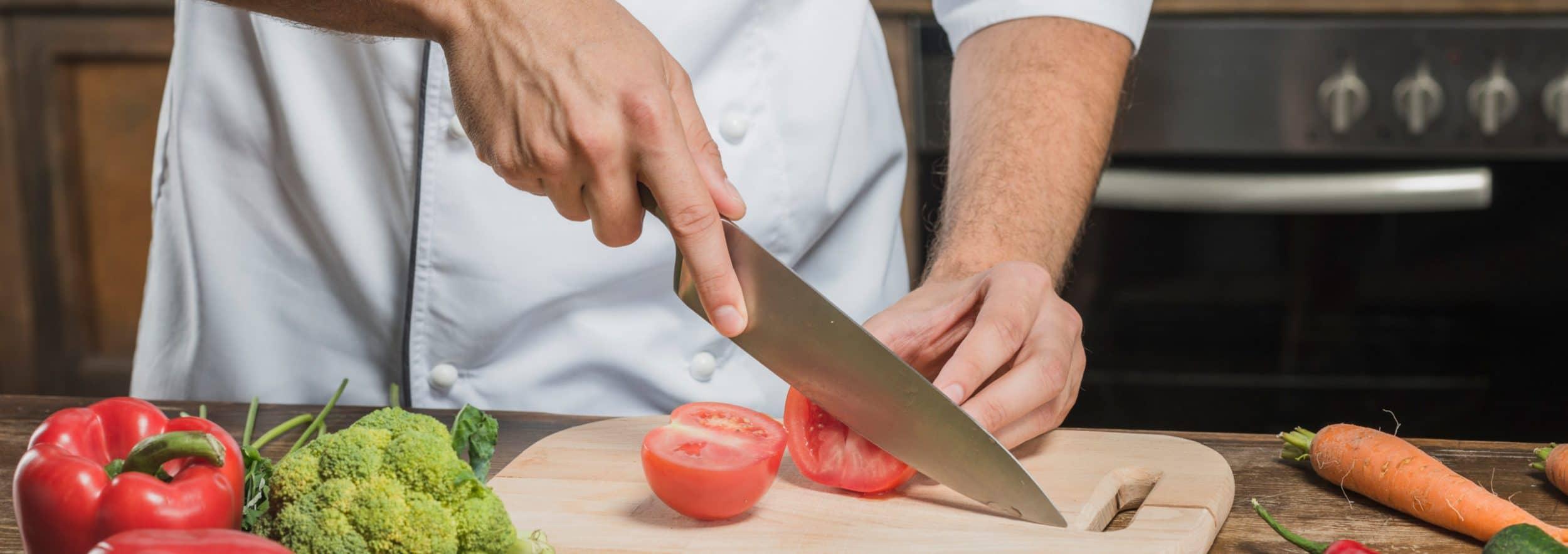 طباخات وشيفات