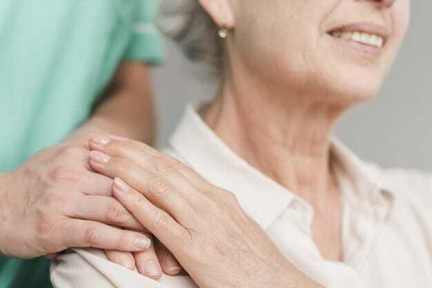 خدمات تمريض منزلية