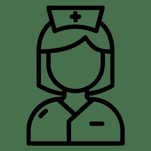ممرضة منزلية