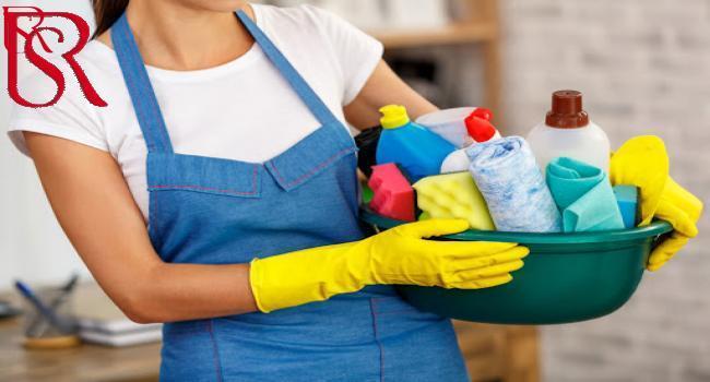 ساعدوني مطلوب عاملة نظافة
