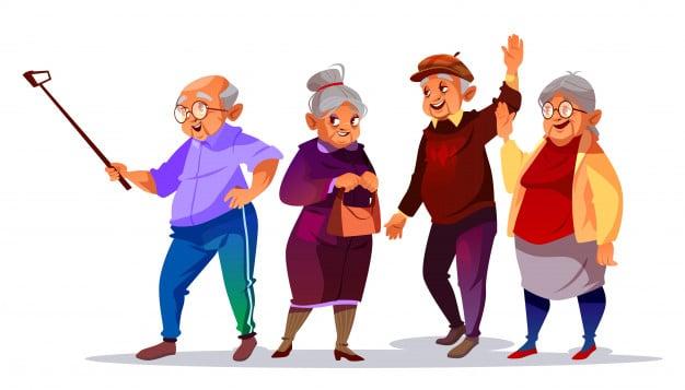 دار رعاية مسنين