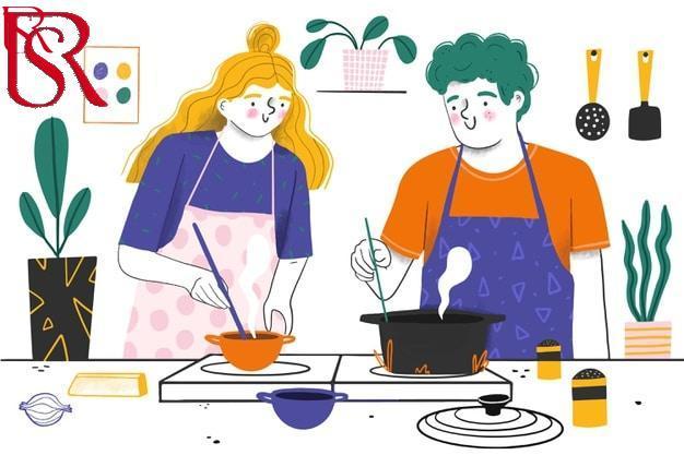 ازاي تبقي طباخة منزلية بجدارة في خطوتين بس؟