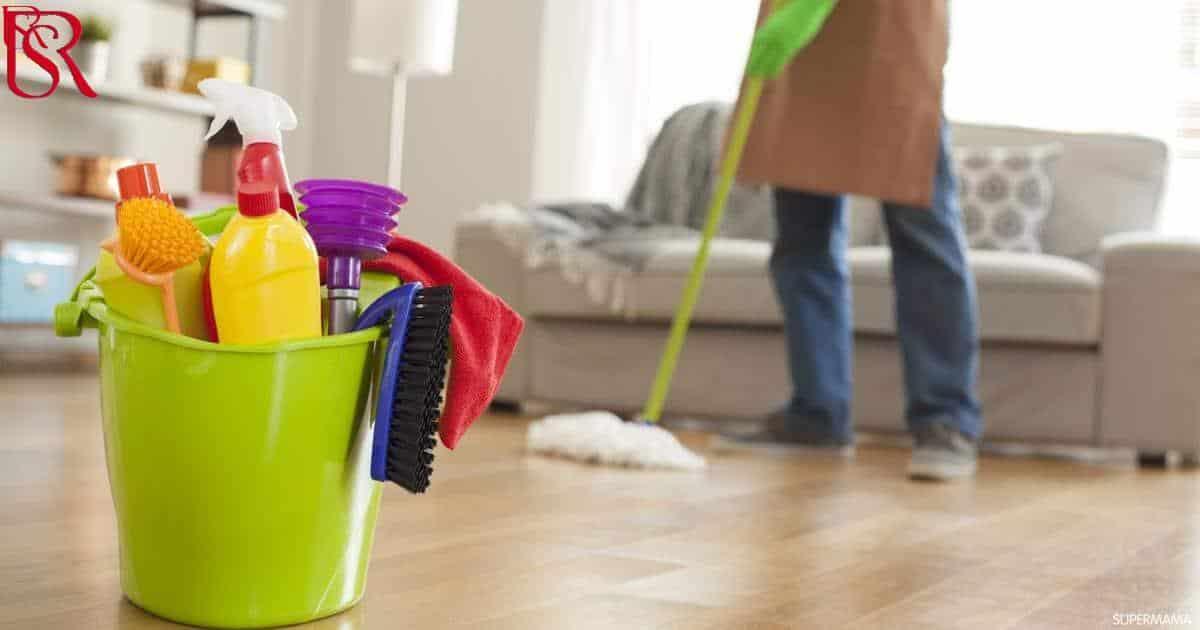 شركة لتطهير المنازل