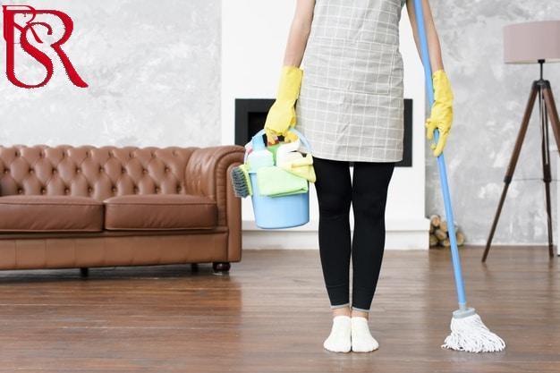ماذا تقدم شركة تنظيف المنزل في القاهرة ؟
