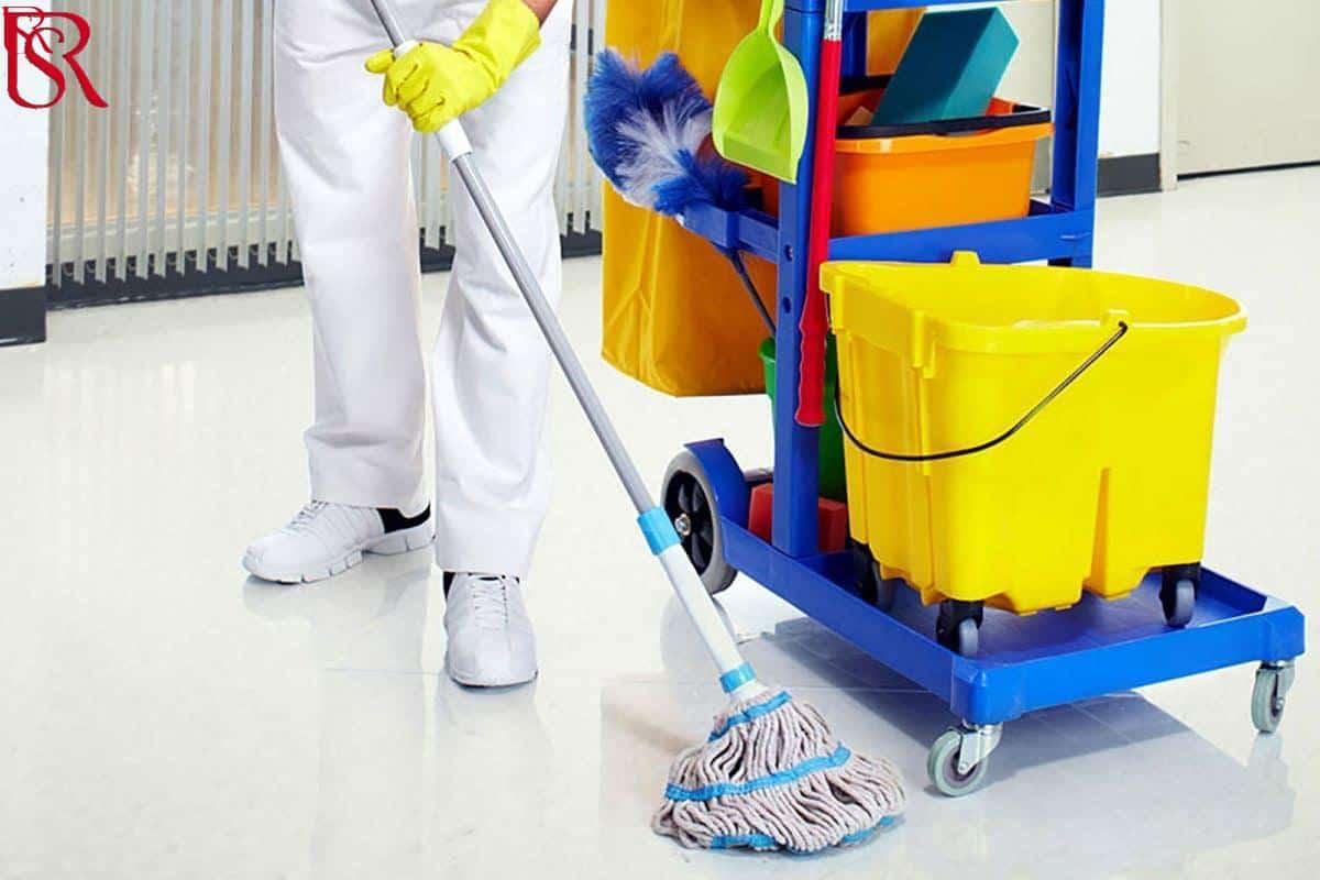 شركات تنظيف المنازل بالقاهرة