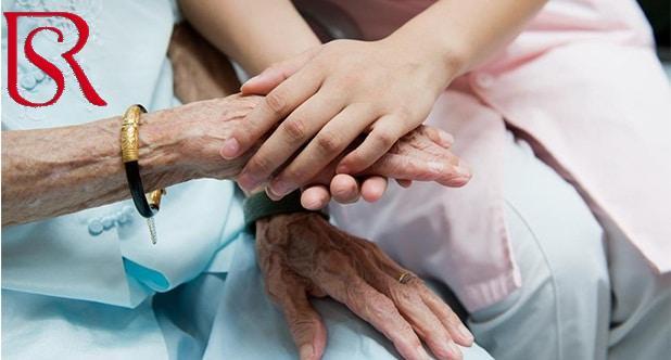 مكتب خدمات المسنين
