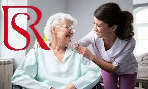 رويال سيرفيس وفرتلك دار رعاية المسنين في البيت