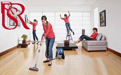 شركة نظافة المنزل؟ماهي وماذا تقدم؟
