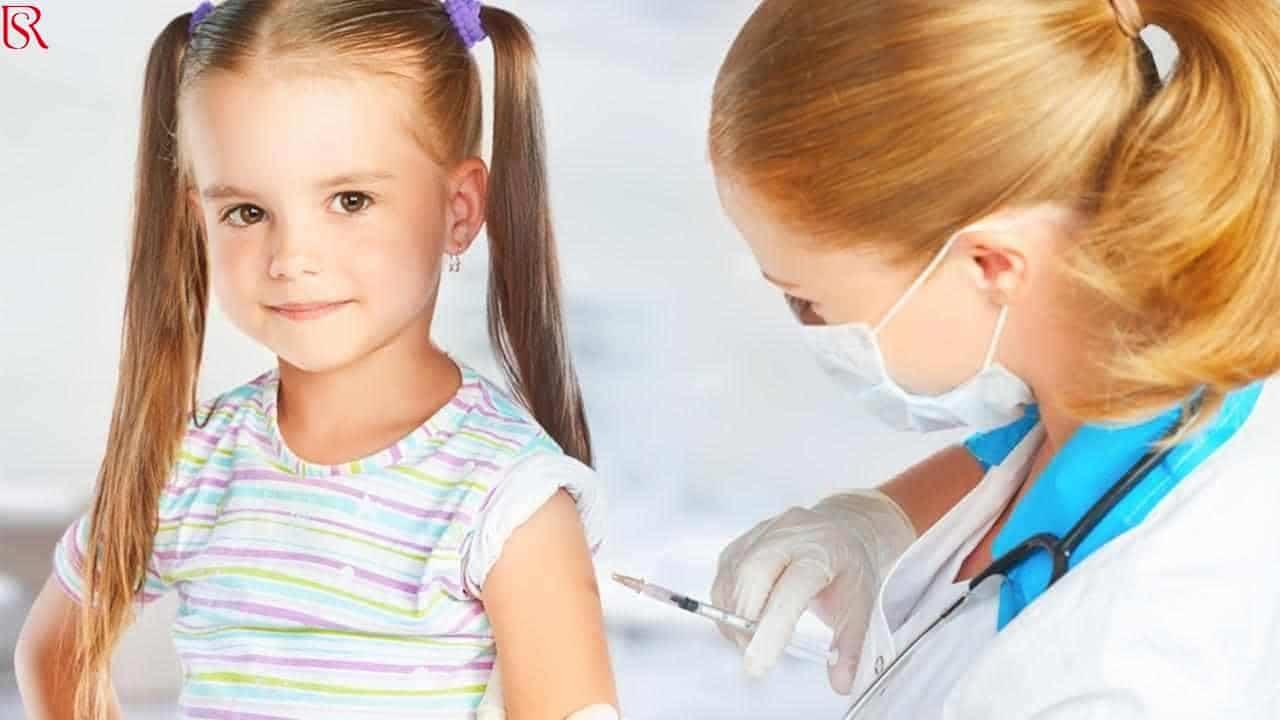 كيف أحافظ على صحة الأطفال ؟
