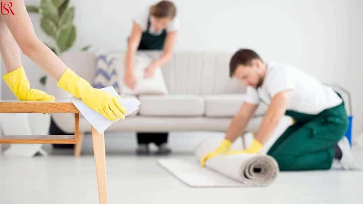 """كيفية تعقيم المنزل بطريقة صحيحة.. """"من مدخل الشقة حتى التواليت"""""""