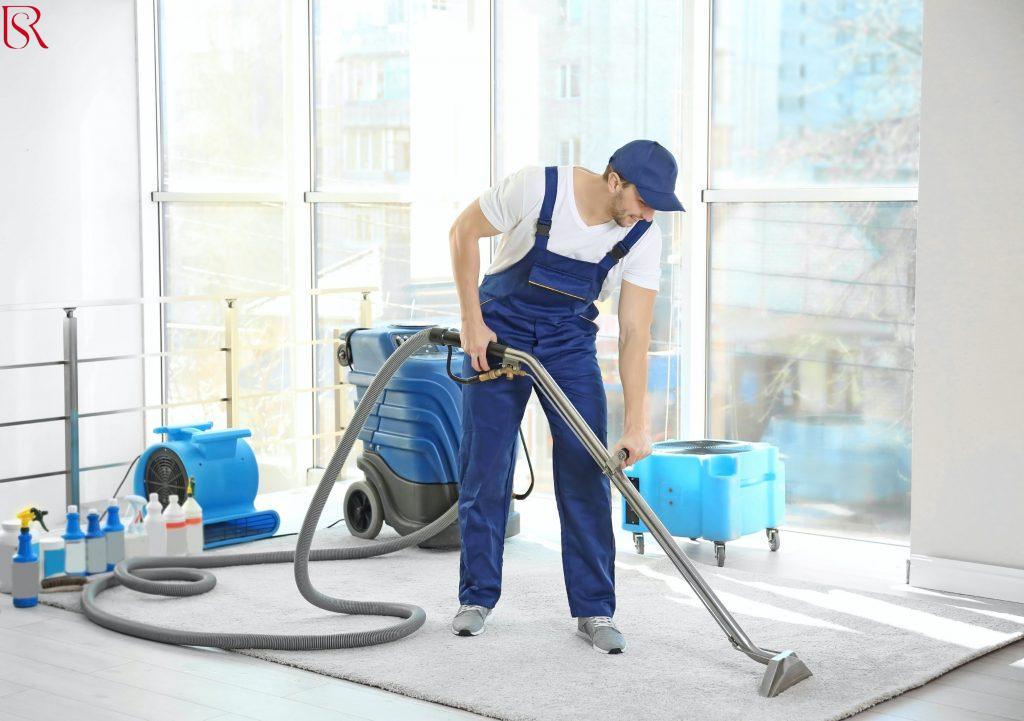 شركة نظافة في القاهرة