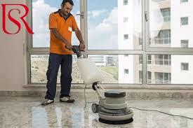 خدمات نظافة