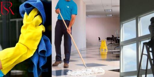 شركات نظافة