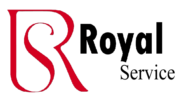 Royal Service logo