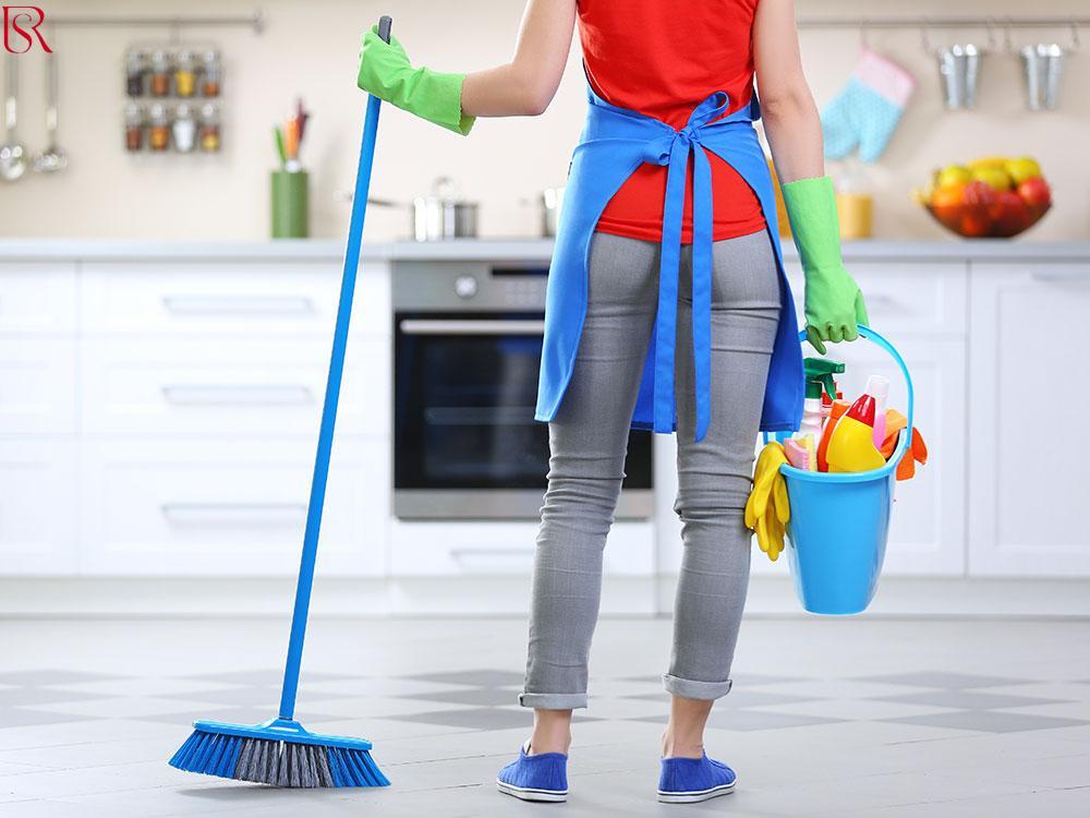6 أشياء يجب مراعاتها عند اختيار خادمة مقيمة