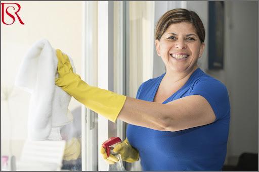 خدمة تنظيف