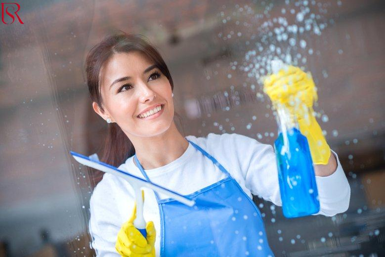 deep cleaning service for home